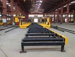 Assistant Heavy Duty Beam Equipment